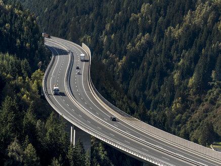 Austria, Salzburg State, Tauern Autobahn - EJWF00799