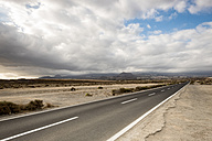 Spain, Tenerife, Empty street - SIPF00927