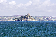 UK, Cornwall, Pezance, St Michael's Mount - THA01853
