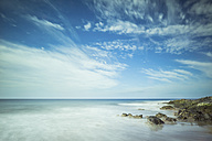 Spain, Tenerife, Sky over coast - SIPF00989