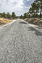Spain, Motril, empty road - DEGF00927