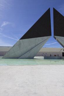 Portugal, Lisbon, Monumento aos Combatentes do Ultramar - CM00584