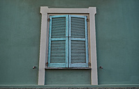 Closed window shutter - MRF01667