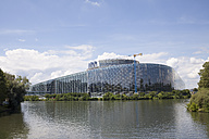 France, Strasbourg, European Parliament - WI03370