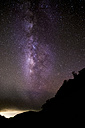 Spain, Tenerife, milky way - SIPF01090