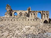 Oman, Ibra, abandoned village - AMF05071