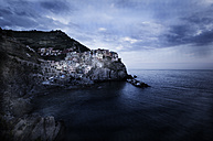Italy, Liguria, Manarola - FCF01134