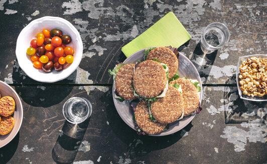 Snacks for picnic - DAPF00487