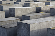 Germany, Berlin, Holocaust Memorial - GF00900