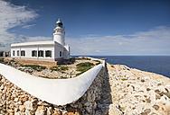 Soain, Menorca, light house at Cap de Cavalleria - RAEF01588