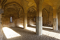 Spain, Province of Zamora, Moreruela Abbey - DSGF01220
