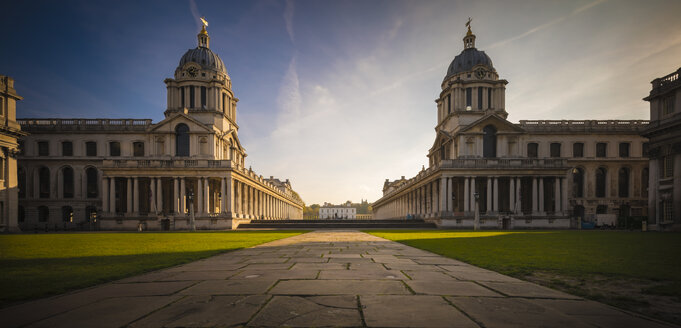 UK, London, Old Royal Naval College - MPA00105