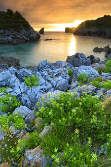 Spain, Asturias, Buelna beach - DSGF01226