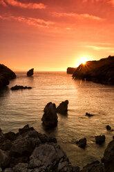 Spain, Asturias, Buelna beach - DSGF01232