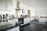 Modern apartment - TAMF00902