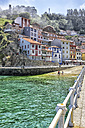 Spain, Asturias, Cudillero - DSG01282
