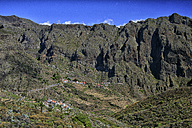 Spain, Tenerife, Mountains near Masca - DSGF01324