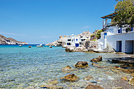 Greece, Milos, Firopotamos Beach - GEMF01330
