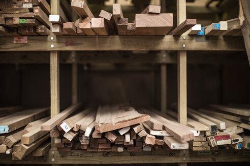 Wood storage in woodwork - ZEF11903