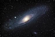 Andromeda Galaxy - DHCF00003