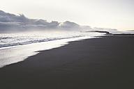 Iceland, South Iceland, Reynisfjara beach - EPF00239