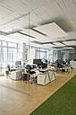 Modern office interior - PESF00452