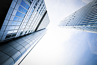 Germany, Frankfurt, office towers - PUF00579