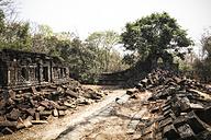 Cambodia, Angkor, Beng Mealea Temple - REAF00181