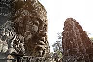 Cambodia, Angkor Wat, Angkor Thom, Bayon temple - REAF00205