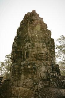 Cambodia, Angkor Wat, Angkor Thom, Bayon temple - REAF00208