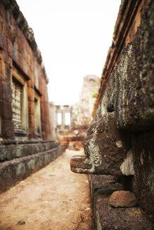 Cambodia, Angkor, Ankor Wat, Pre Rup temple - REAF00217