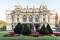Poland, Krakow, Slowacki Theater - CSTF01239