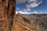 USA, Nevada, Grand Canyon National Park - LMF00699