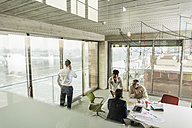 Business meeting in office - UUF10044