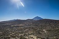 Spain, Tenerife, landscape in El Teide region - SIPF01430