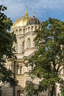 Latvia, Riga, Nativity Cathedral - CSTF01320