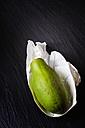 Papaya on paper and slate - CSF28024