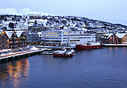 Norway, Tromso in winter - DSGF01556