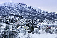 Norway, Tromso in winter - DSGF01568