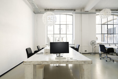 Interior of a modern agency office - SBOF00315