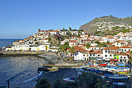 Portugal, Madeira, Camara de Lobos, South Coast - RJF00671