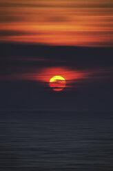 Spain, Menorca, sunset - SMAF00717
