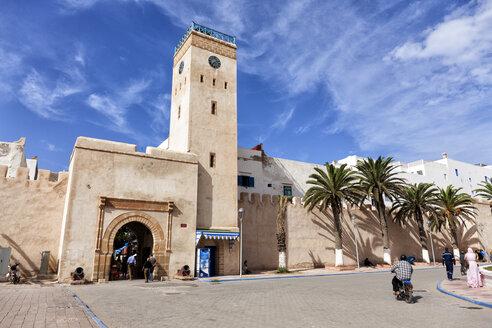 Morocco, Essaouira, view to medina - DSGF01622