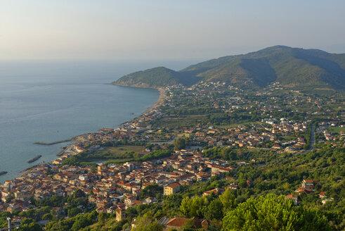 Italy, Campania, Province of Salerno, Cilento National Park, Castellabate - LBF01601