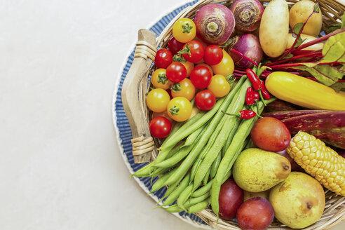 Garden produce - NMSF00013