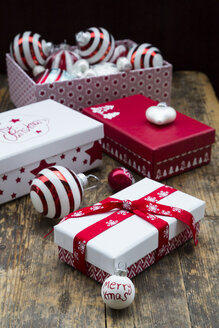 Christmas decoration - LVF05953