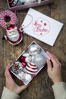 Christmas decoration - LVF05956