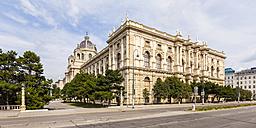 Austria, Vienna, Kunsthistorisches Museum - WDF03962