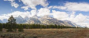 USA, Wyoming, Grand Teton National Park, scenics - EPF00423