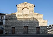 Italy, Florence, Church San Lorenzo - LOM00564
